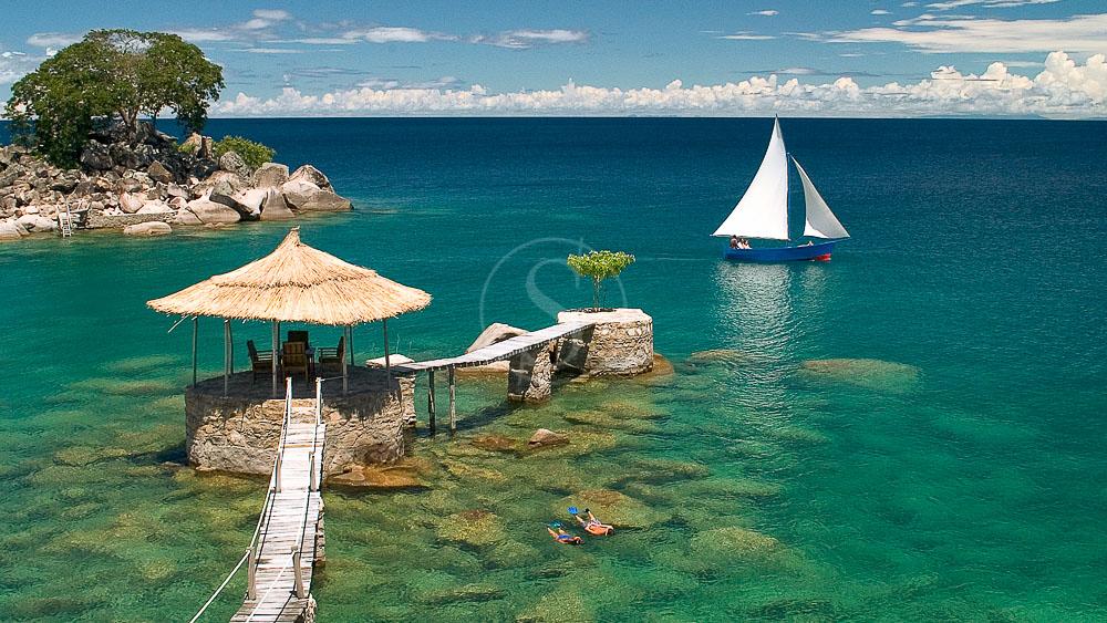 Kawa Mawa Resort, Malawi