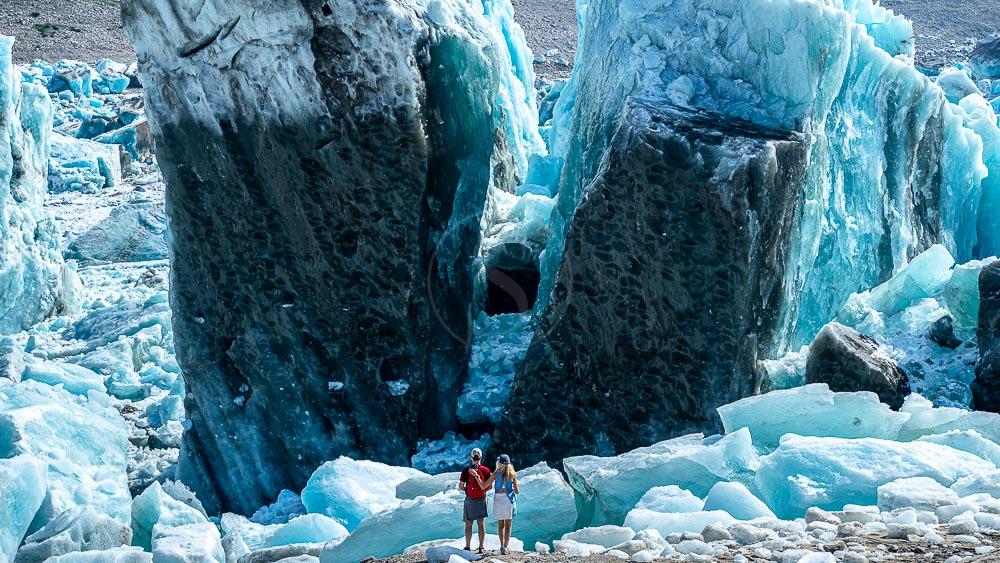 Tordrillo Mountain Lodge, Alaska © TML