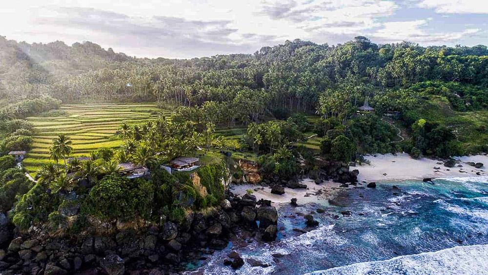 Nihi Sumba, Indonésie
