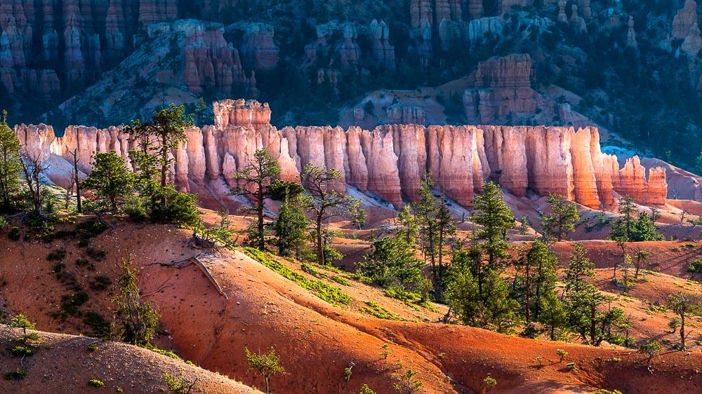 Bryce Canyon, Etats-Unis © Shutterstock