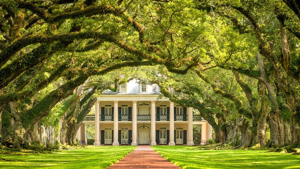Nouvelle Orléans, Etats-Unis © Shutterstock