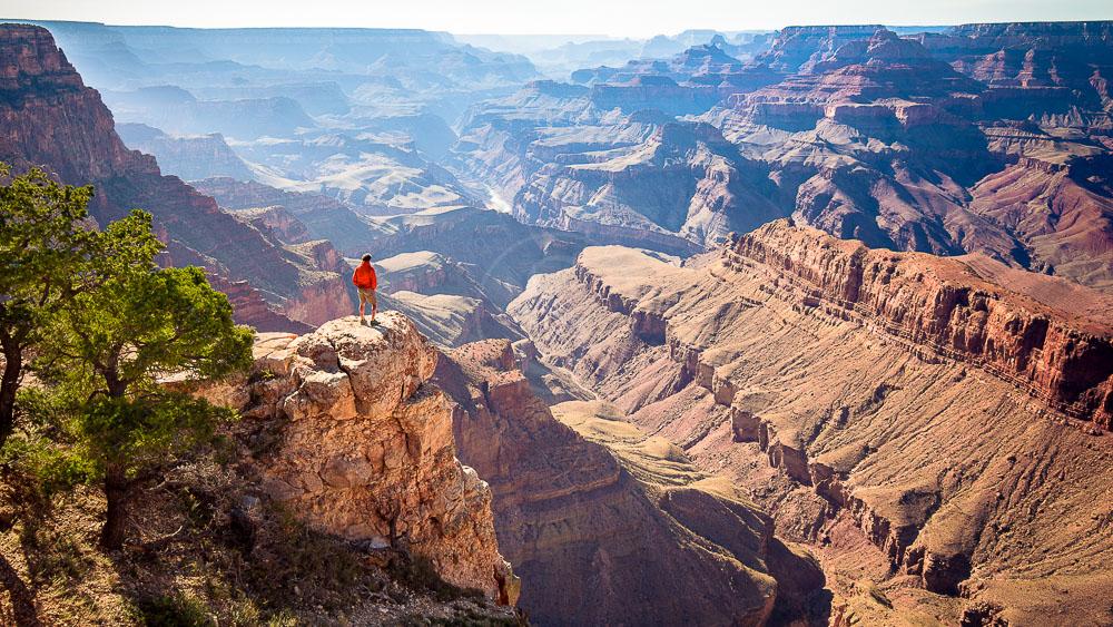 Grand Canyon, Etats Unis