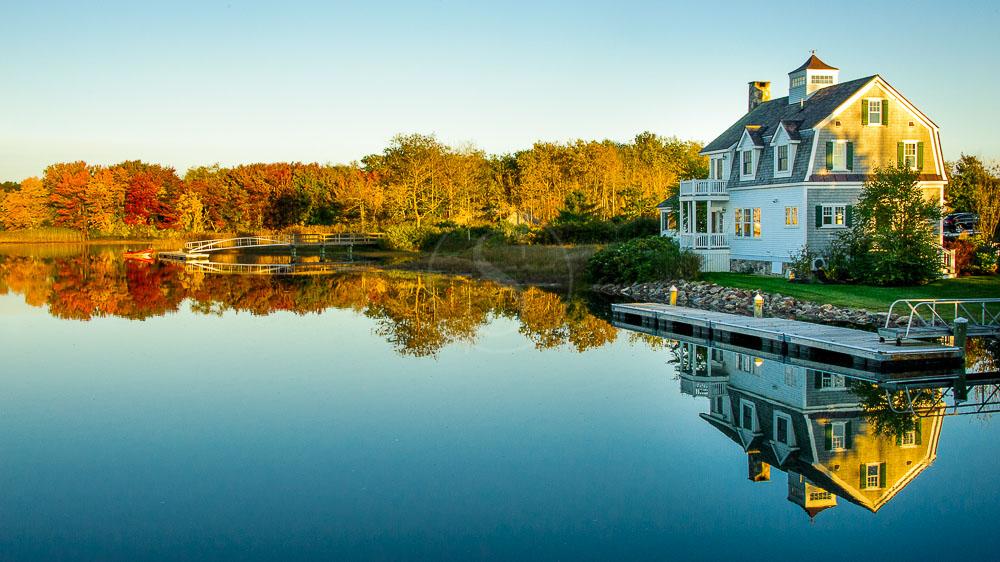 Kennebunkport, Etats-Unis © Shutterstock