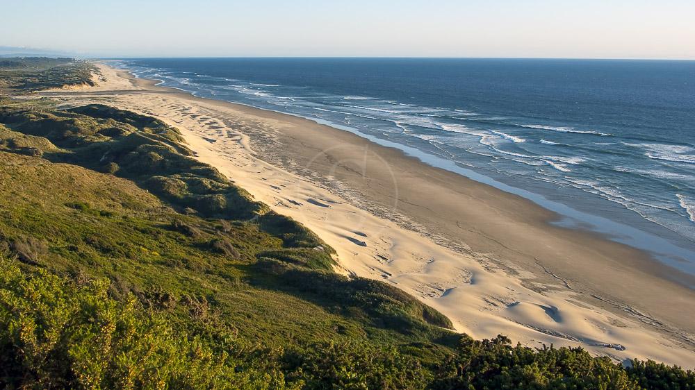Oregon Dunes NRA, Etats-Unis © Shuttertsock