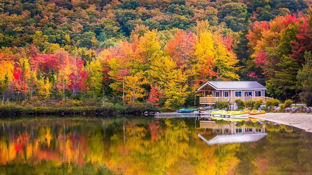 White Mountains, Etats-Unis © Shutterstock