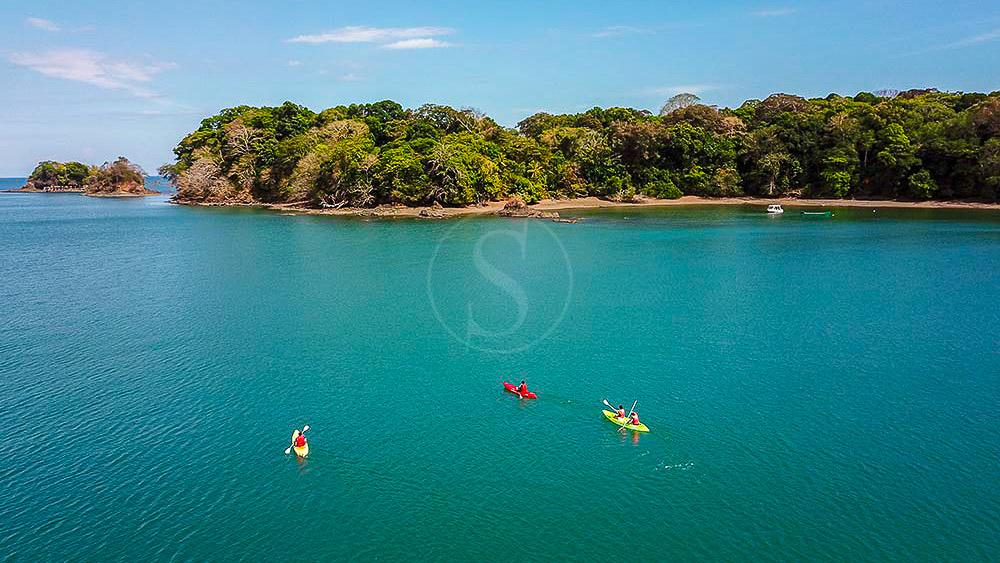 Isla Palenque, Panama © Isla Palenque