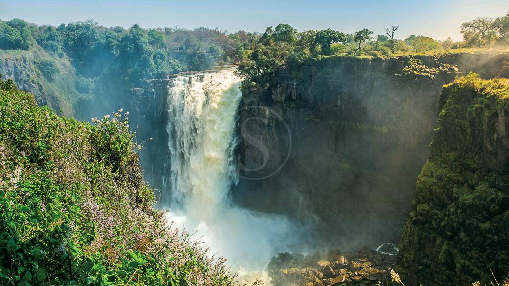 Mpala Jena, Zimbabwe © Great Plains Consrvations