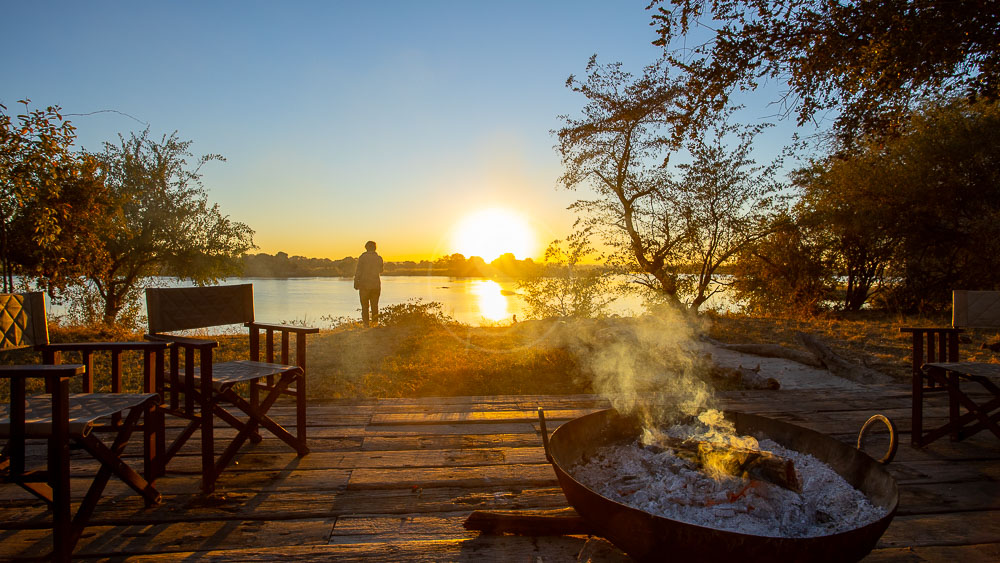 Mpala Jena, Zimbabwe © Etendues Sauvages