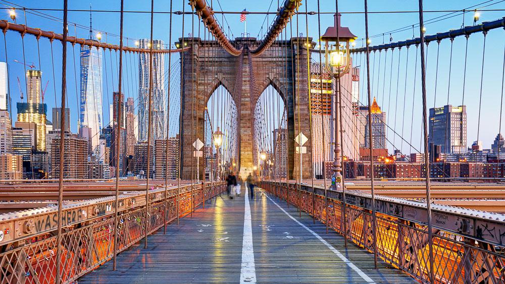 New York, Etats Unis