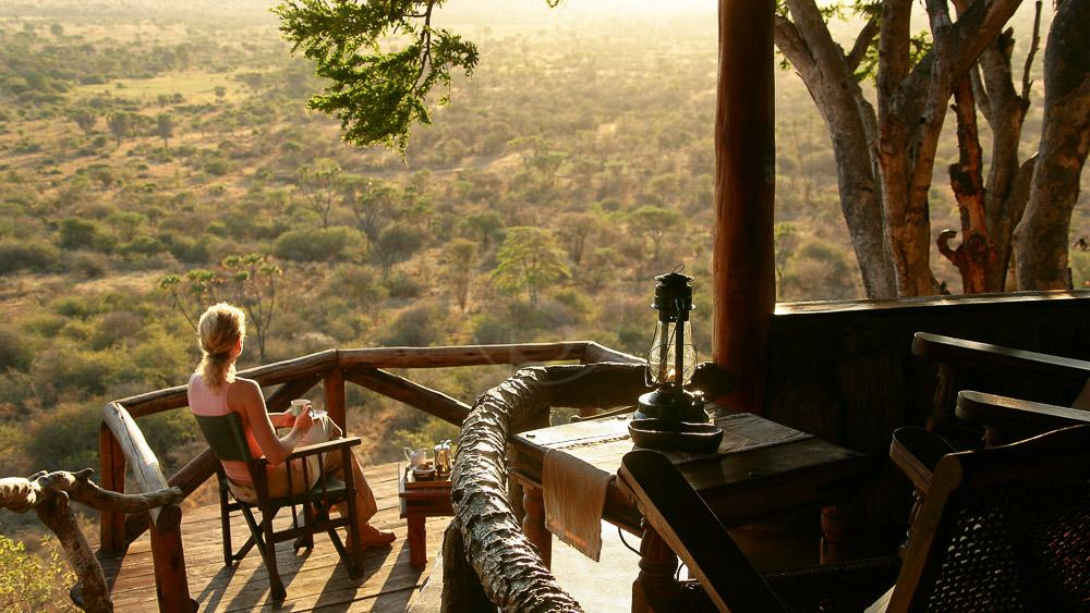 Elsa Kopjes, Kenya © Elewana Properties
