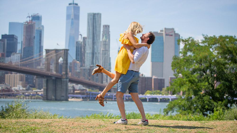 Shooting photo, New York, Etats-Unis © Tous droits réservés