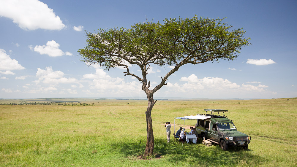 Sand River Masai Mara, Kenya © Elewana Properties