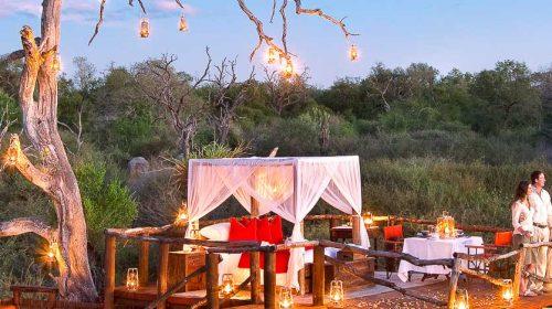 Voyage de Noces en Afrique du sud © More Properties