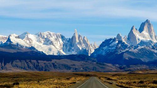Road-trip en Argentine © Eolo
