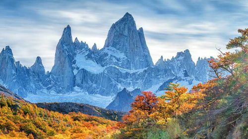 Voyage de luxe en Argentine