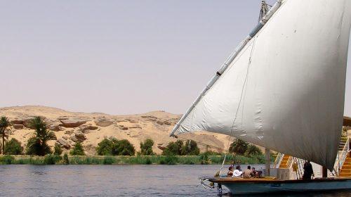 Voyage de luxe en Egypte