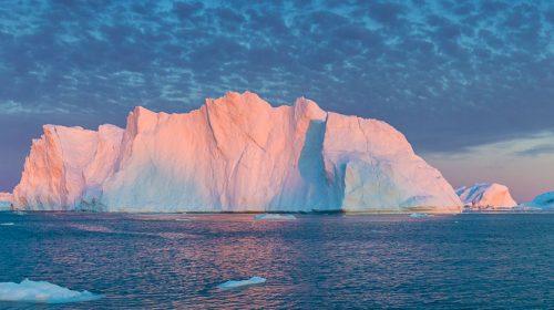 Voyage de luxe au Groenland