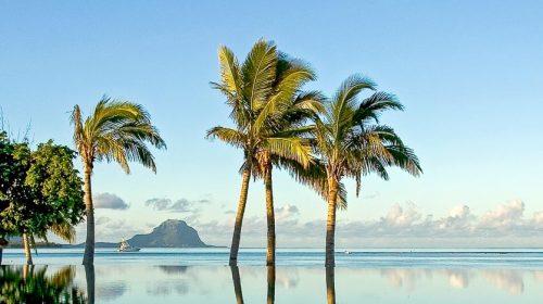 Voyage de luxe à l'île Maurice