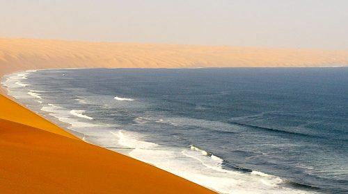 Voyage de luxe en Namibie