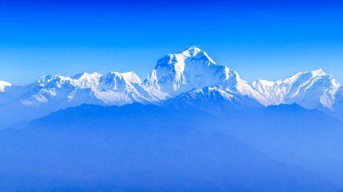 Voyage de luxe au Népal