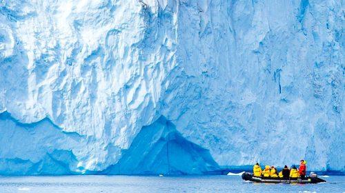 Voyage exceptionnel © Quark Expéditions