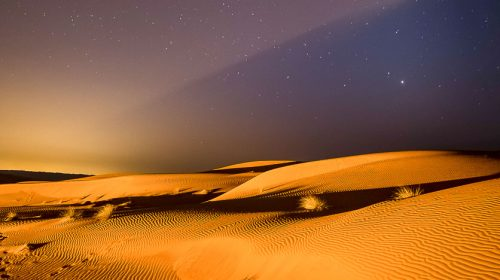Voyage de luxe à Oman