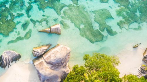 Voyage de luxe aux Seychelles