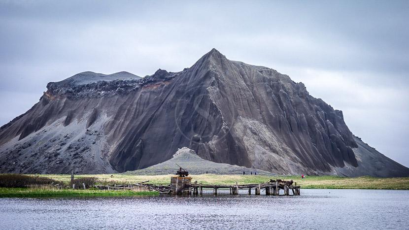 Iles Kouriles, Kamtchatka © Shussterstock