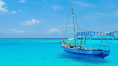 Séjour à Zanzibar et Pemba