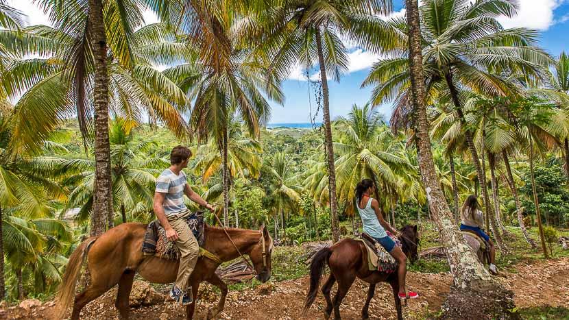 République Dominicaine © Office Tourisme - D. Pou