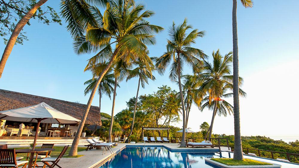 Casa Bonita Tropical Lodge, République Dominicaine
