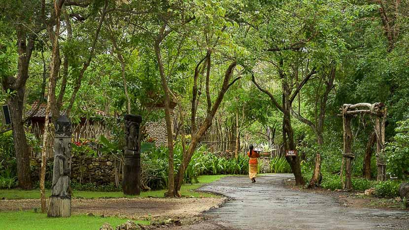 The Plataran Menjangan, Bali © Plataran Properties