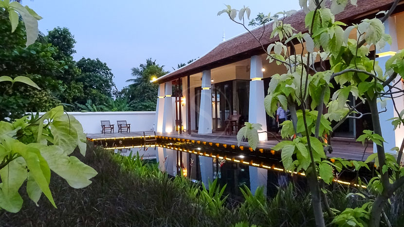 The Bohamian's Residence, Thaïlande © Buttler Ccie