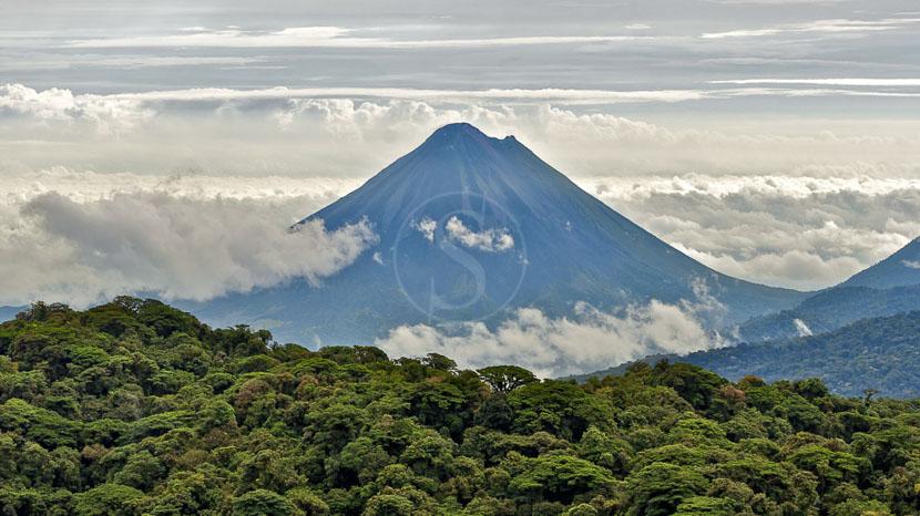 Monteverde, Costa Rica © Shutterstock