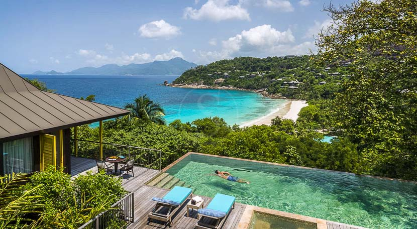 Four Seasons Seychelles © Four Seasons