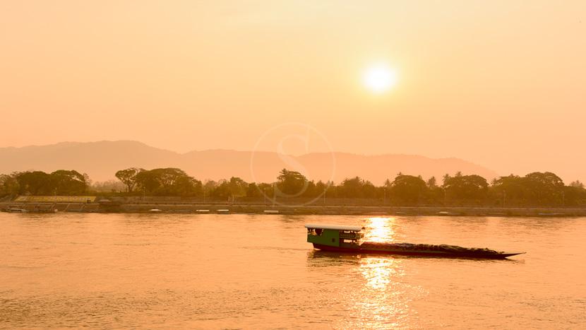 Ambiance de Chiang Rai, Thailande © Shutterstock