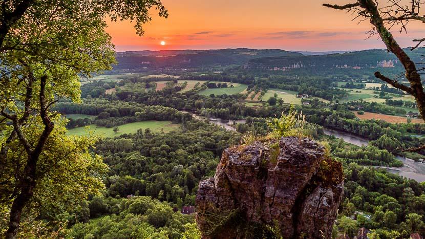 Dordogne, France © Shutterstock