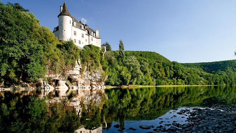 Château de la Treyne, France © Château de la Treyne
