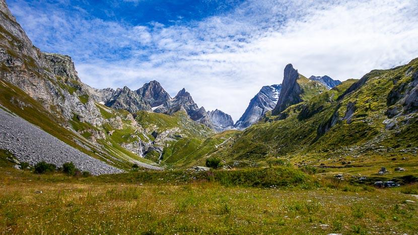 Parc de la Vanoise, France © Shutterstock