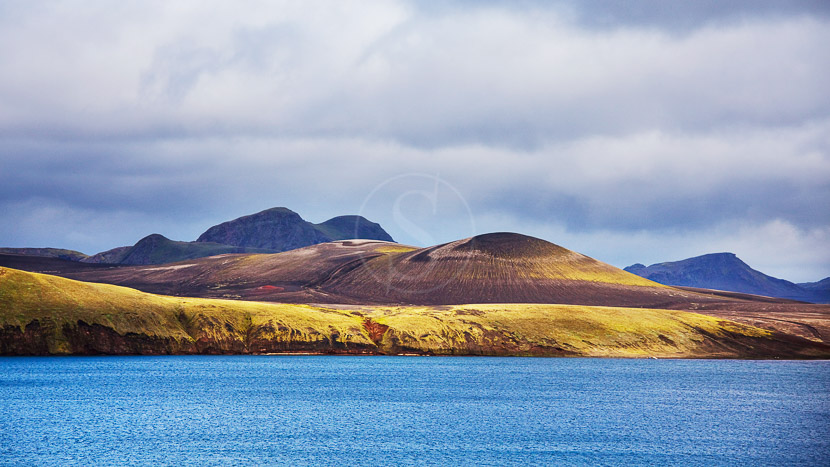 Islande © Envato